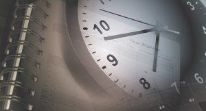 scheduling tools - clock, calendar